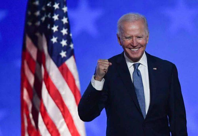 Election américaine: Joe Biden va révéler son futur gouvernement