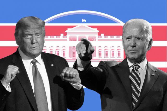 Elections américaines 2020 en direct : Le point sur les résultats (détail)