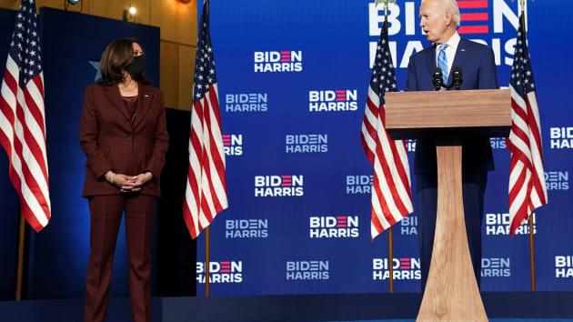 Présidentielle américaine 2020 : les autorités électorales démentent la moindre fraude