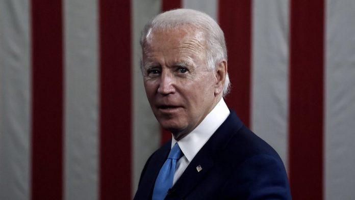 USA-Coronavirus: Joe Biden devrait se faire vacciner la semaine prochaine