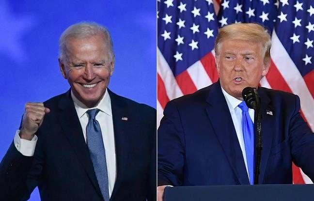 Elections américaines 2020 : la Géorgie va recompter ses bulletins à la main