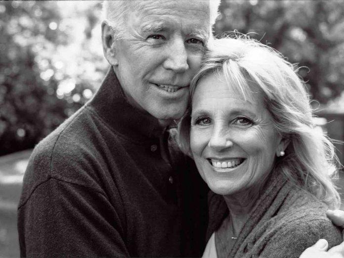 Elections américaines 2020 : Qui est Jill Biden, la prochaine First lady ?