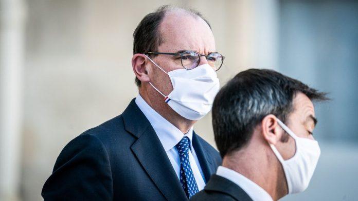 Jean Castex : Ce qu'il faut retenir du point d'étape du Premier ministre