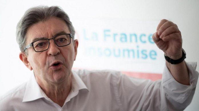 Mélenchon sera candidat en 2022 sous réserve de soutien (détail)