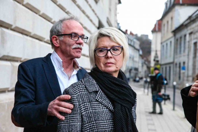Procès Daval en direct : Jean-Pierre Fouillot revient sur la douloureuse reconstitution du meurtre de sa fille