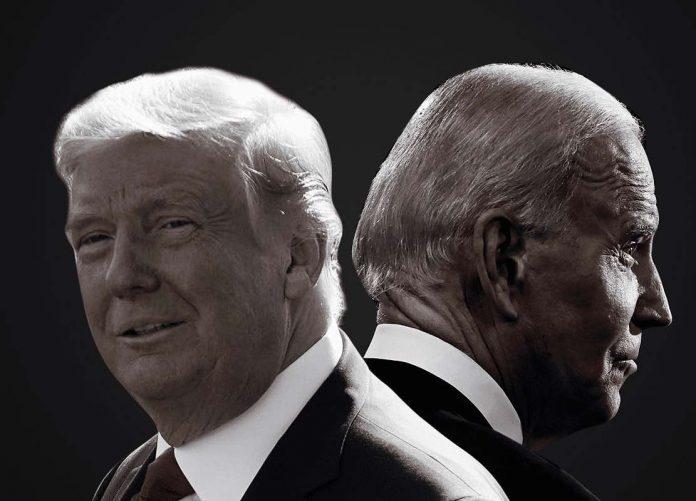 Les derniers résultats de l'élection américaine 2020 en direct : le nom du 46e président des Etats-Unis ?