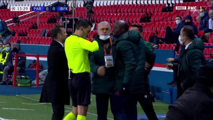 Accusations de racisme pendant PSG-Basaksehir : L'UEFA va ouvrir une enquête