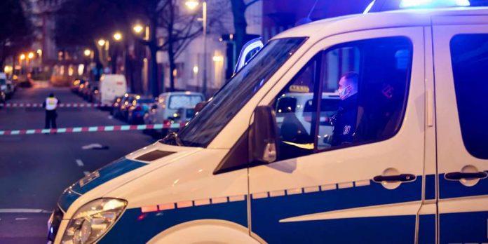 Allemagne : Quatre blessés dans une fusillade à Berlin, selon la police