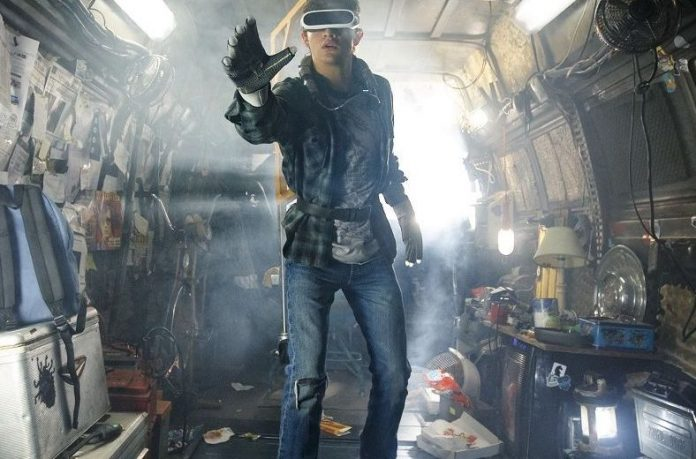 Audiences TV : TF1 leader avec Ready Player One