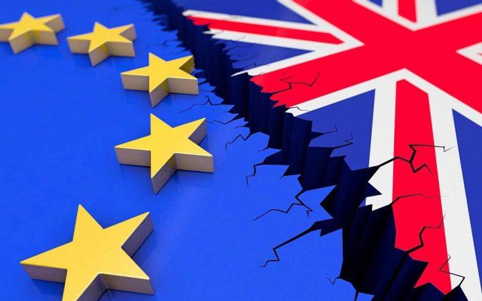 Brexit : le divorce est acté entre le Royaume-Uni et l'Union européenne (détail)
