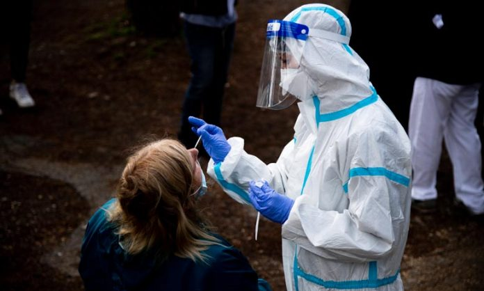 Coronavirus France en direct : Le variant identifié en Angleterre représente 13,8% des tests positifs français