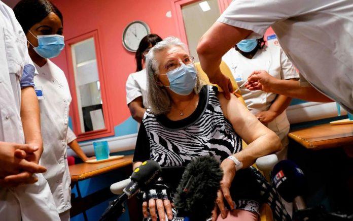 Coronavirus France en direct : Le cap des 20 millions de vaccinés atteint samedi