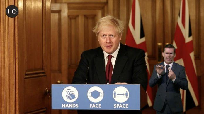 Coronavirus : Londres et le sud-est de l'Angleterre reconfinés dès ce soir