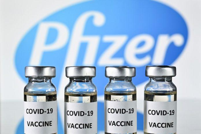 Coronavirus France en direct : Feu vert de la Haute autorité de santé au vaccin Pfizer