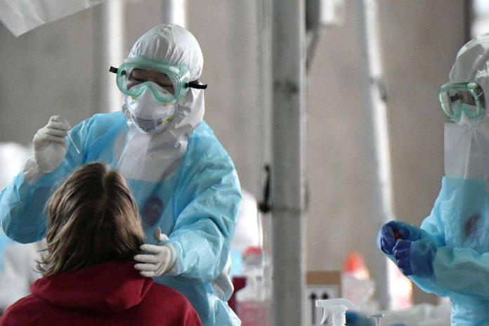 Coronavirus en direct : 99.480 morts du Covid-19 en France
