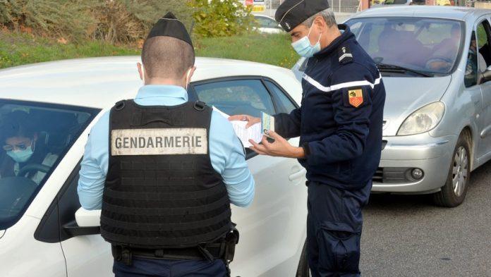 Couvre-feu, nouvelles attestations, déplacements… le point sur les restrictions à partir du 15 décembre