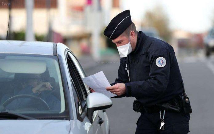 COVID-19 en direct : Nouvelle attestation de déplacement en France