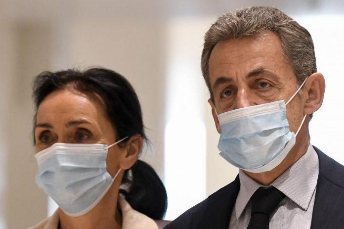 Fin du procès Nicolas Sarkozy, décision le 1er mars 2021