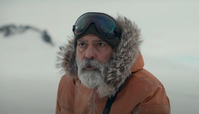 George Clooney Hospitalisé lors du tournage de « Minuit dans l'univers »