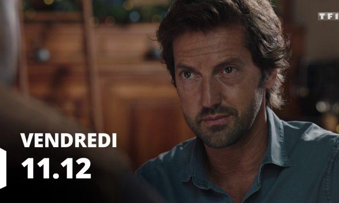 Ici tout commence (spoiler) - TF1 : ce qui vous attend dans l'épisode 35 du vendredi 18 décembre 2020