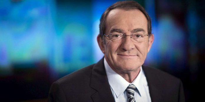 Jean-Pierre Pernaut lance le compte à rebours de sa «JPP TV» (détail)