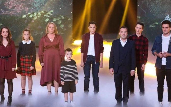 La France a un incroyable talent - saison 2020 : la famille Lefèvre remporte la finale
