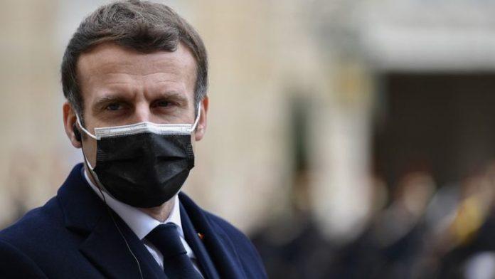 Macron positif au COVID-19 : le Président