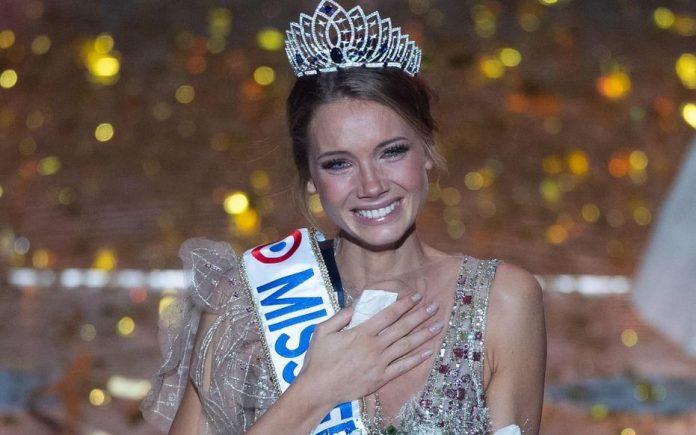 Miss France 2021 en direct: Amandine Petit (Normandie) élue Miss France