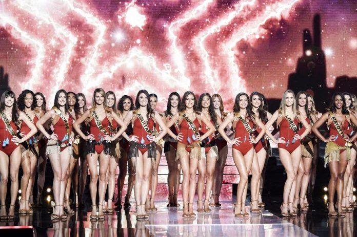 Miss France 2021 en direct : Le jury 2021 sera entièrement féminin