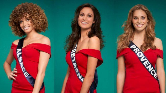 Miss France 2021 en direct : Les Miss emblématiques sur la scène
