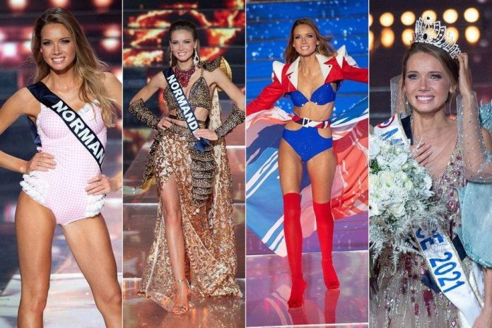 Miss France 2021: Iris Mittenaere fait une surprenante mise en garde à Amandine Petit