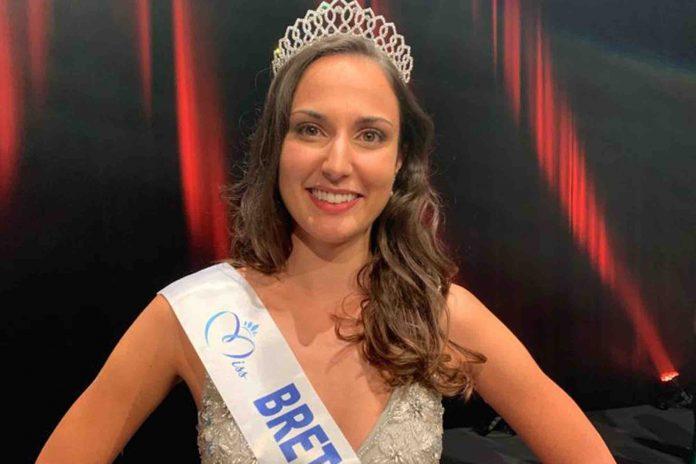 Miss France 2021 : Le Brest de Julie Foricher, représentante de la Bretagne à Miss France