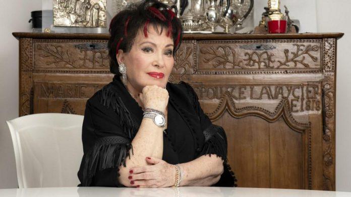 Mort de Rika zarai à 82 ans : Mais de quoi est morte La chanteuse franco-israélienne ?
