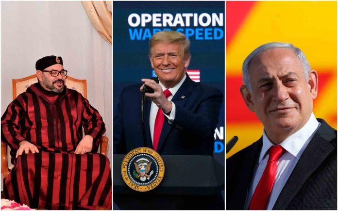 Normalisation Israël/Maroc: Benjamin Netanyahu se félicite d'un accord
