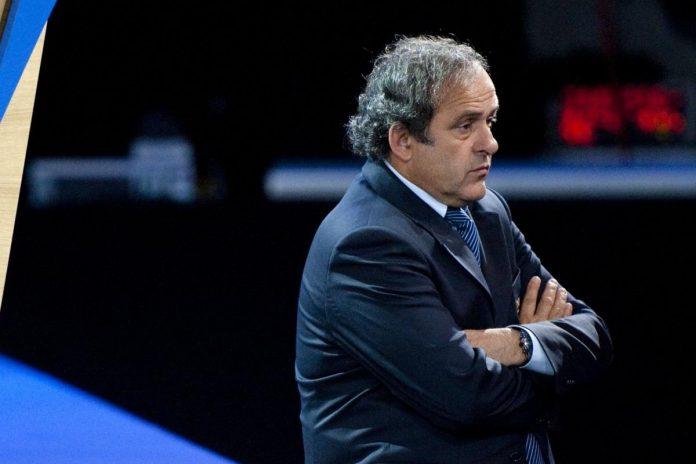 Platini nie une embauche de son fils en échange de son vote pour Qatar-2022 (détail)