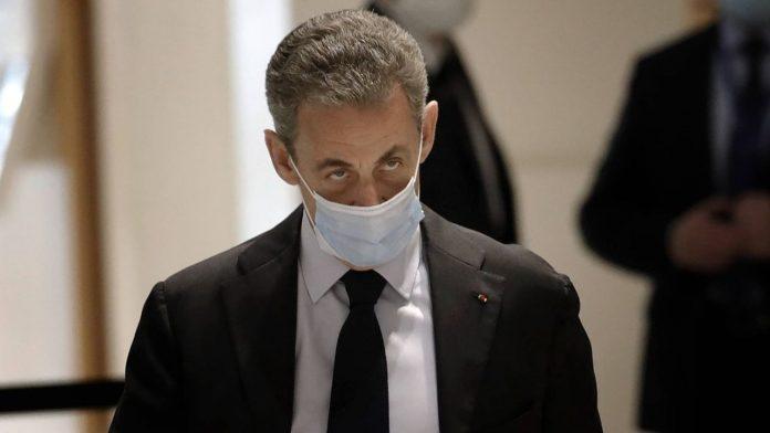 Nicolas Sarkozy vacciné depuis janvier : l'ancien président quand même en colère (détail)