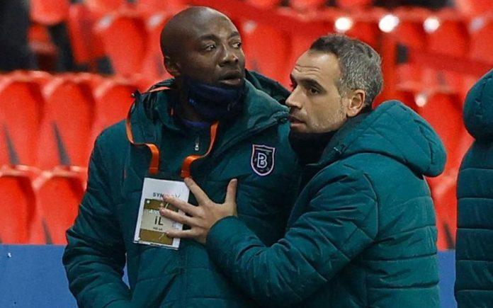 PSG-Basaksehir : l'UEFA nomme un arbitre néerlandais pour la reprise du match