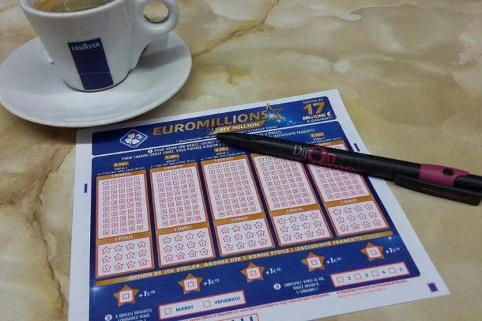 Résultat de l'Euromillions (FDJ) : le tirage du mardi 22 décembre 2020