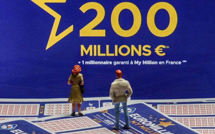 Résultat de l'Euromillions : le jackpot record de 200 millions d'euros a-t-il enfin été remporté mardi ?