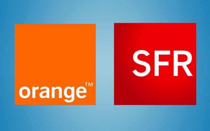 SFR et Orange attaqués en justice pour manque de transparence (détail)