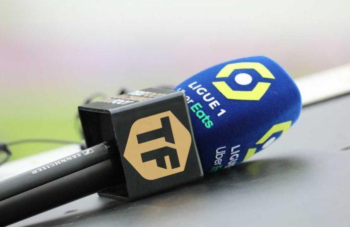 Téléfoot va s'arrêter mais diffusera ses matches de Ligue 1 et Ligue 2 ce week-end (détail)