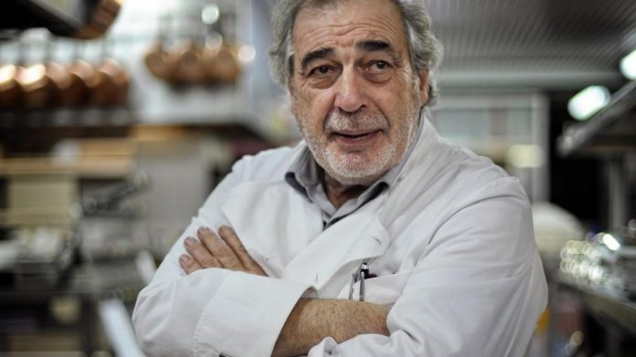 Top Chef: Marc Méneau est mort, le chef trois étoiles avait 77 ans