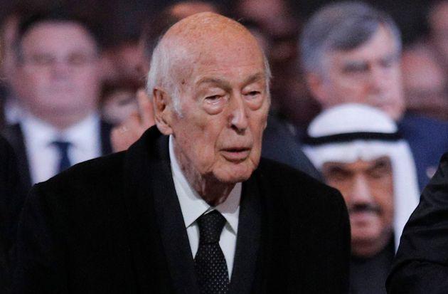 Valéry Giscard d'Estaing est mort des suites du Coronavirus