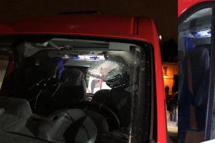 Vaucluse: un homme tire au fusil sur des pompiers venus le secourir