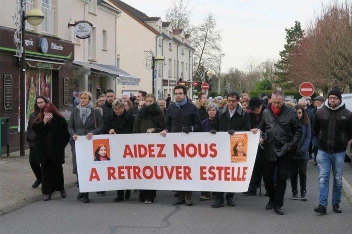 Affaire Estelle Mouzin : une marche silencieuse, 18 ans après la disparition (détail)