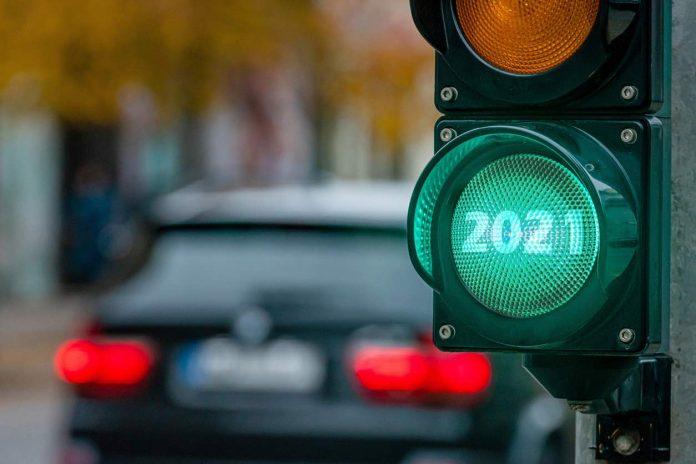 Automobilistes: tout ce qui va changer pour vous en 2021 (détail)