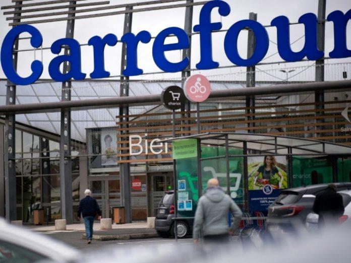 Carrefour : Couche-Tard renoncerait au rachat, selon Bloomberg (détail)