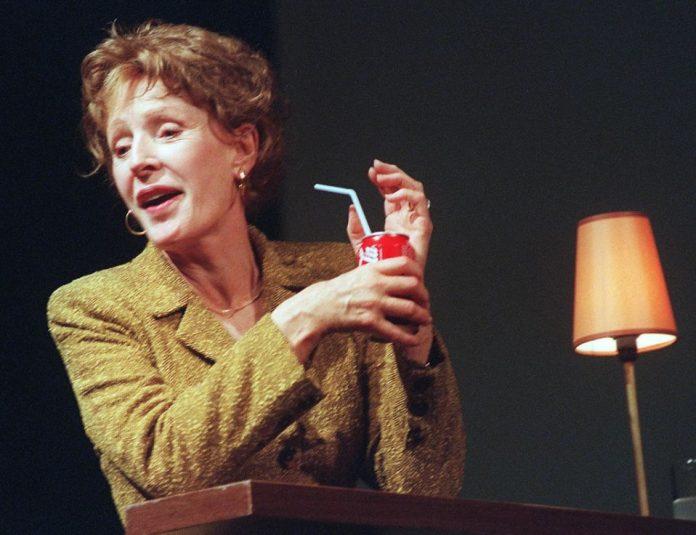 Catherine Rich, second rôle au théâtre et à l'écran, est morte à l'âge de 88 ans