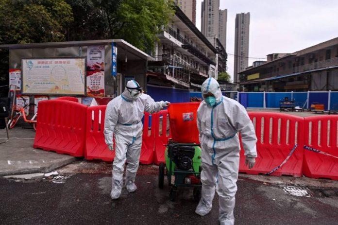 Coronavirus : à Wuhan, on ignore l'anniversaire du premier mort