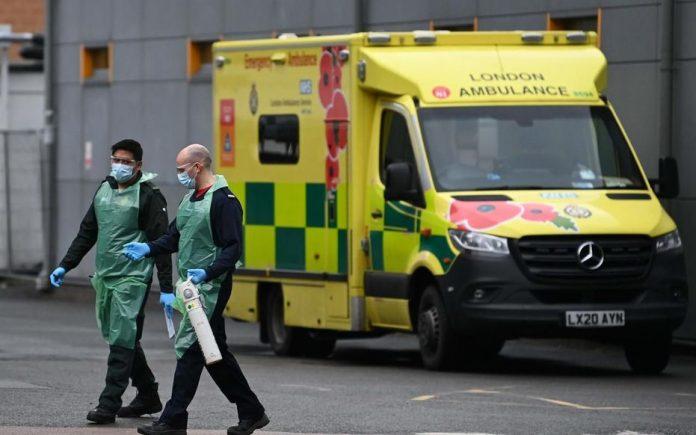 Coronavirus en direct : Le Royaume-Uni recense plus de 1 000 décès en 24 h